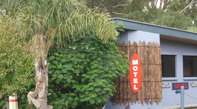 Inverloch Motel