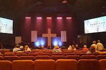 Tomoka Christian Church, Ormond Beach, United States