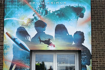 Si5 Spy Missions, Cambridge, United Kingdom
