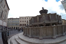 Fontana Maggiore, Perugia, Italy