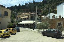 Thalassashop, Katakolo, Greece