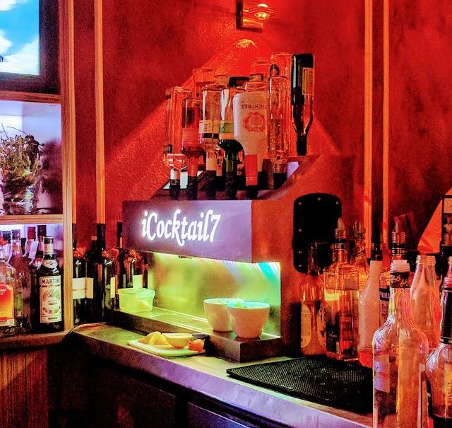 Weckmann´s Cafe-Bar-Lounge