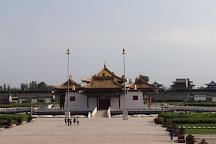 Meidaizhao Temple, Baotou, China