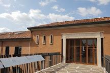 Santuario Santa Maria del Divino Amore, Rome, Italy