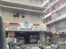 Sun Shine Dry Cleaner karachi