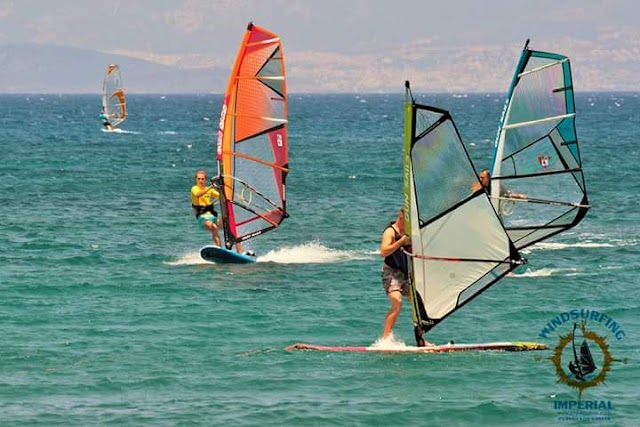 Imperial Wind Surfing & Water Sport Club