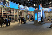 Museum of the Bible, Washington DC, United States