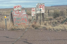 DoBell Mineral & Excavations @ The DoBell Ranch, Holbrook, United States
