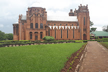 St.Michael's and All Angels Church, Blantyre, Malawi
