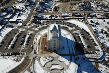 Cedar City Utah Temple, Cedar City, United States