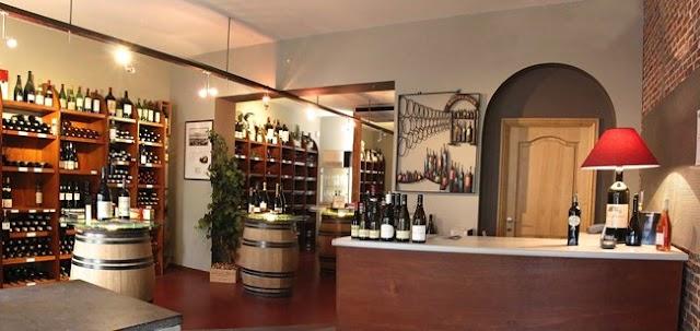 Wijnhandel Boutelegier