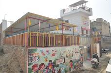 SHEMFORD Littlestars, Ferozepur (Pre Primary School) Kasur