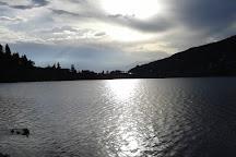Lago Di Serraia, Baselga di Pine, Italy