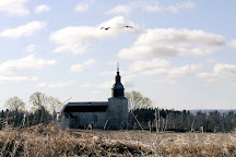 Bjurum Kyrka, Falkoping, Sweden