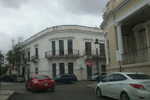 Museum of Puerto Rico Music, Ponce, Puerto Rico