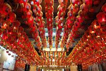 Xiahai Chenghuang Temple, Ruifang, Taiwan
