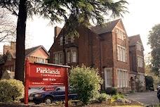 Parklands B & B oxford