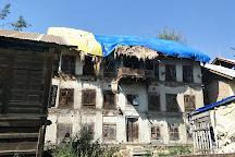 Shalimar Bagh, Srinagar, India