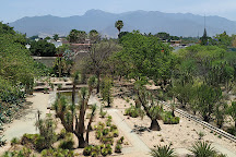Jardin Etnobotanico, Pacific Coast, Mexico