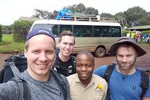 Top Climbers Expedition, Moshi, Tanzania