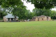 San Antonio Missions National Historical Park, San Antonio, United States