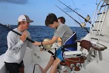 Hooked Up Sportfishing, Kailua-Kona, United States