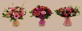 """Салон цветов """"Тюльпан"""", Оружейный переулок на фото Москвы"""