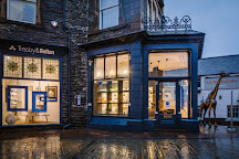 Treeby & Bolton Gallery & Shop, Keswick, United Kingdom