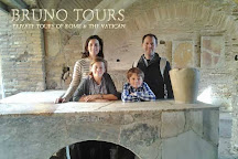 Bruno Tours - Tour Guide of Rome & Italy, Rome, Italy