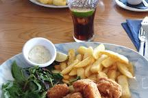 The Minnis Bay Bar & Brasserie, Birchington, United Kingdom