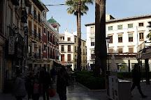 Mercado San Agustin, Granada, Spain