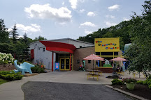 The Discovery Center, Binghamton, United States