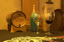 Hopwood Cellars Winery, Zionsville, United States