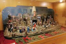 Trebechovice Museum of Nativity Scenes, Trebechovice pod Orebem, Czech Republic