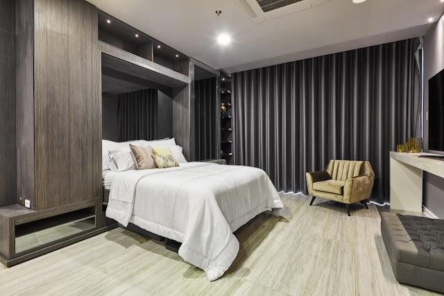 Paris Luxury Suites