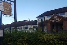 Dore and Totley Golf Club, Sheffield, United Kingdom