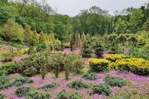 Hantaek Botanical Garden, Yongin, South Korea