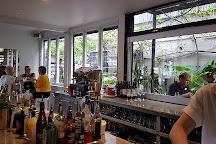 The Trader Bar, Darwin, Australia