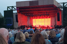 Pinewood Bowl Amphitheater, Lincoln, United States