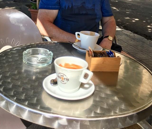 Al Caffe di Di Valenziano Salvatore E Musotto Antonio