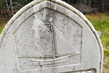 Edgar M. Tennis Preserve, Stonington, United States