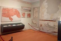 Museo Civico archeologico e di Scienze Naturali F. Eusebio, Alba, Italy