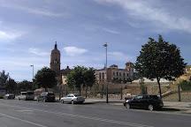 Guadix Cathedral, Guadix, Spain
