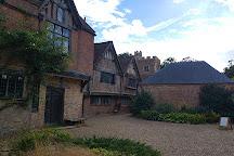 Dorney Court Kitchen Garden, Dorney, United Kingdom