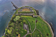 Nothe Fort, Weymouth, United Kingdom