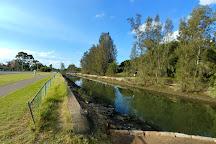 Hawthorne Canal Reserve, Leichhardt, Australia