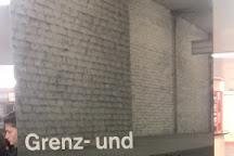 Grenz- und Geisterbahnhofe im geteilten Berlin, Berlin, Germany