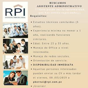 RPI DIVISION INMOBILIARIA 5
