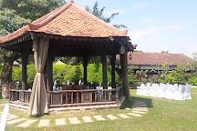 Rin Rin Park, Ho Chi Minh City, Vietnam