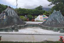 Museo Ometepe, Altagracia, Nicaragua
